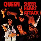 Sheer Heart Attack - Japan Cd