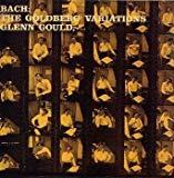 Gould, Glenn - Goldberg-variationen (1955)