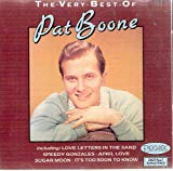 Boone, Pat - the Very Best Of