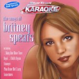 the Songs Of Britney Spears [karaoke]