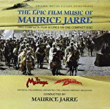 Maurice Jarre: the Message / Lion Of the Desert