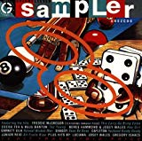 Greensleeves Sampler - Greensleeves Sampler Vol. 8