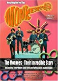 Hey, Hey We're the Monkees [dvd] [1997]