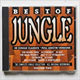 Best Of Jungle Vol 2