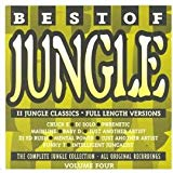 Best Of Jungle Vol 4