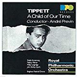 Tippett:a Child Of Our Time