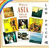 20 Best Of Asia, Africa and Australia