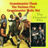 Grandmaster Flash - the Greatest Hits