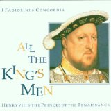 All the King's Men-henry VIII