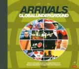 Global Underground Sampler - Arrivals