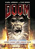 Doom - der Film [extended Edition] [director's Cut]