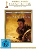 Gladiator (extended Oscar Edition, 2 Dvds)