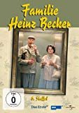 Familie Heinz Becker - 6. Staffel [2 Dvds]