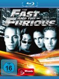 Fast and the Furious [blu-ray]