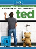 Ted [blu-ray]