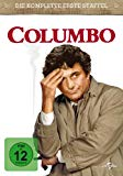 Columbo - 1. Staffel [4 Dvds]