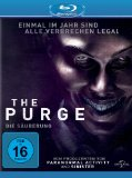 Purge, the  - die Säuberung [blu-ray]
