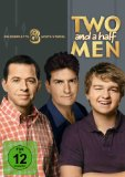 Two and A Half Men: Mein Cooler Onkel Charlie - die Komplette Achte Staffel [2 Dvds]