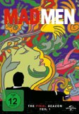Mad Men - the Final Season 7.1  [3 Dvds]