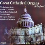 Great Cathedral Organs