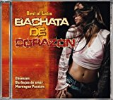 Best Of Latin-bachata De Corazon