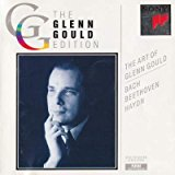 T.art Of Glenn Gould