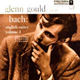 Bach: English Suites,bwv 806-808,volume 1 (gle