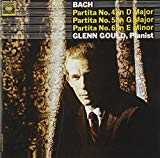 Partitas, Bwv 828-830, Vol