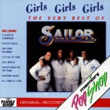 Girls, Girls, Girls - the Very Best Of