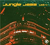 Jungle Jazz Vol.4 Cd