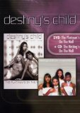 Destiny's Child - the Writing's On the Wall / the Platinum's On the Wall (cd + Dvd)