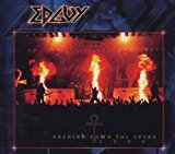 Burning Down the Opera - Live (limited Edition 2cd)