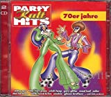 Various - Party Kult Hits 70er Jahre