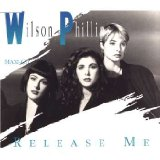 Release Me (incl. 2 Versions, 1990)