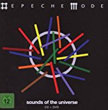 Depeche Mode - Sounds Of the Universe (2cds)