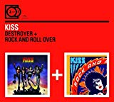 2 For 1: Destroyer/ Rock and Roll Over (digipack Ohne Booklet)