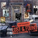 Lost Highway Lost & Found #1