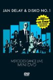 Mercedes Dance (mini -dvd)