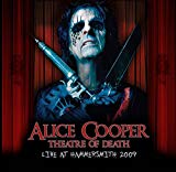 Theatre Of Death/live At Hammersmith 2009 [blu-ray]