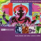 Rough Guide - Asian Underground