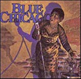 Blue Chicago - Red Hot Mama