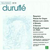 Durufle: Requiem U.a.