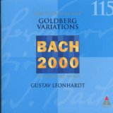 Bach 2000: Vol. 115 (goldberg-variationen)
