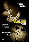Two Pac & Notorious Big Legendz Of Rap