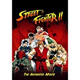 Street Fighter II - the Animated Movie