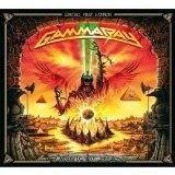 Gamma Ray - Land Of the Free II (limited Edition)