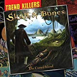 "Trend Killers Skull & Bones "" the Cursed Island """