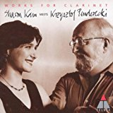Klarinettenkonzerte - Sharon Kam Meets Krzysztof Penderecki [uk-import]