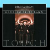 Harrison, Mike Meets the Hamburg Blues Band - Touch