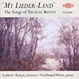 My Lieder-land Vol. 2